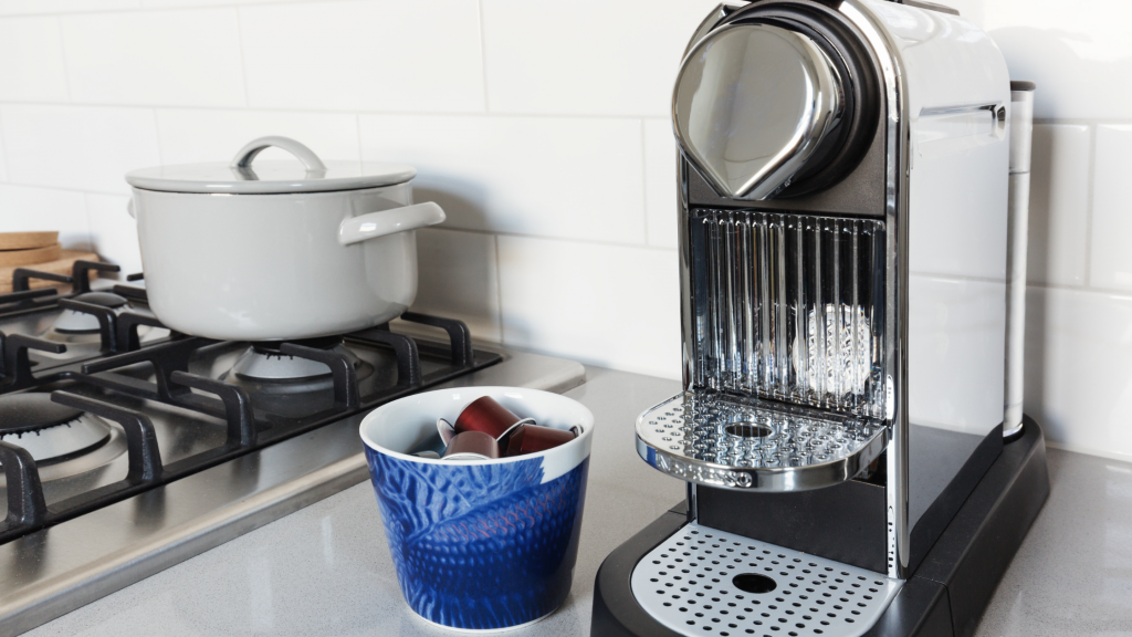 What Should I Look For When Buying A Coffee Maker?